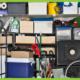 garage organizing tips